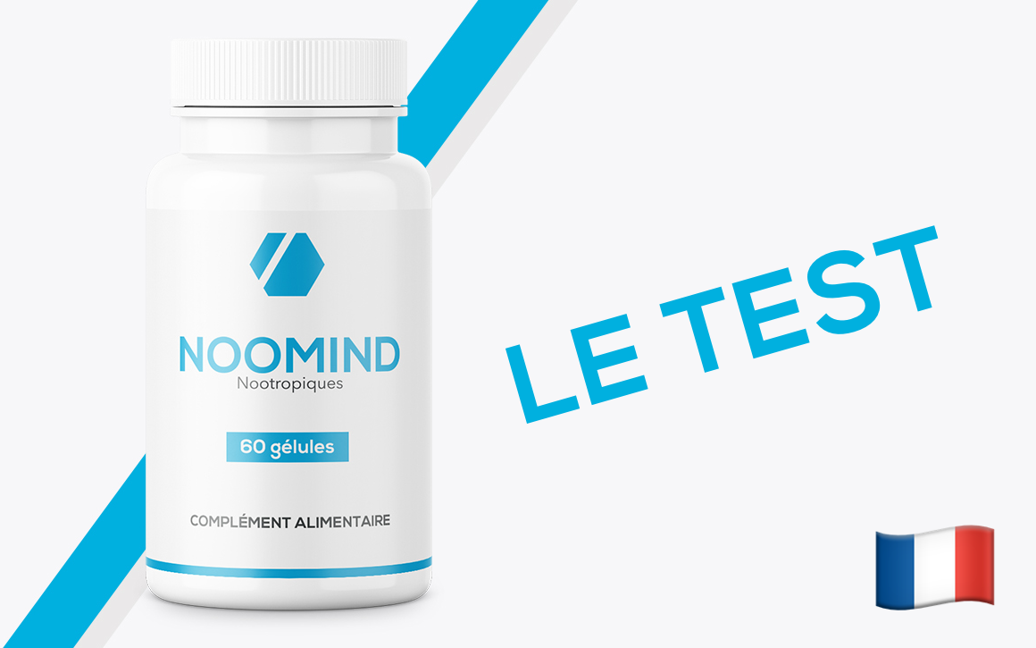 Noomind-test